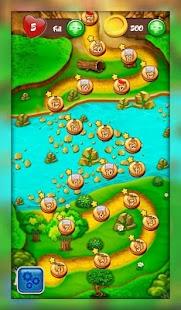 Candy Mania Match 3 hry - náhled