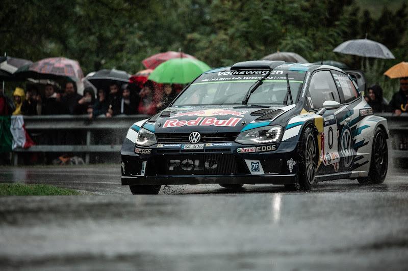 Rally Legend / San Marino / 2016 di Fabio Busignani
