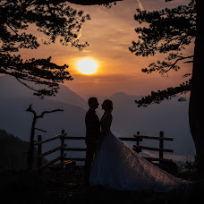 Wedding photographer Miljan Mladenovic (mladenovic). Photo of 13.06.2018