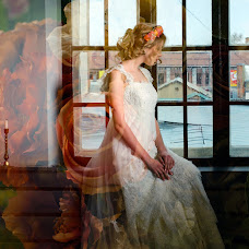Wedding photographer Kseniya Bolkonskaya (bolkonskaya01). Photo of 29.02.2016