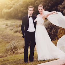 Wedding photographer Elena Popova (EPopova). Photo of 19.12.2015