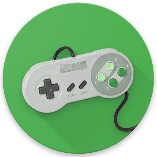 Emulator for SNES Free (