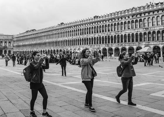 La Venezia del 21esimo secolo di silvia_celio