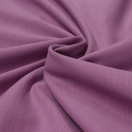 EKO Collegetyg - ljust rosa/lila