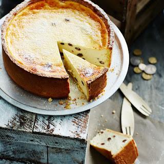 Italian Ricotta Cake Recipes.