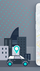 HERE WeGo Mod Apk – City Navigation 1