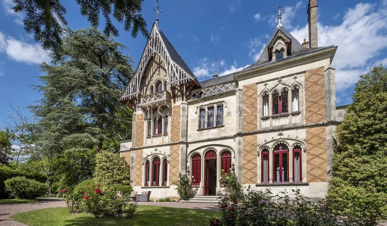 Château La Roche-Posay