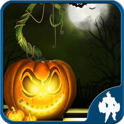 Halloween Jigsaw Puzzle (game)