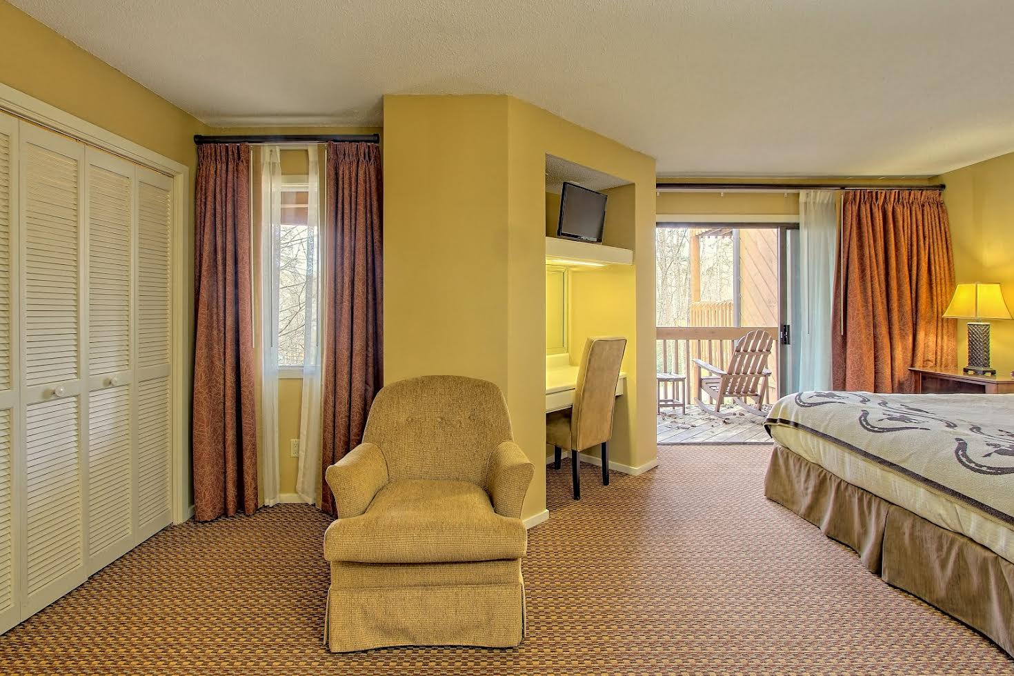 Two Bedroom Suite Picture Number 10