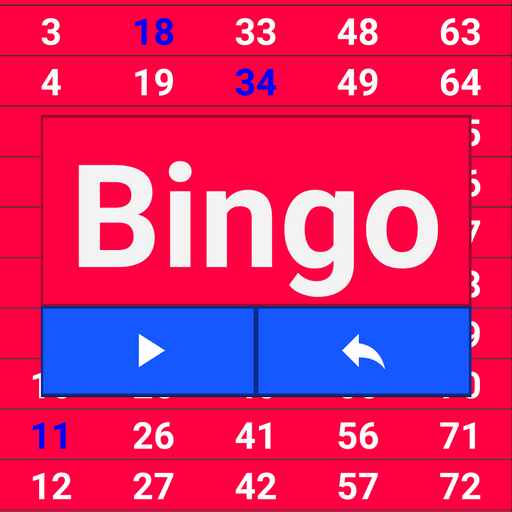 Bingo Manager