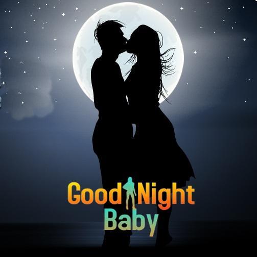 Sweet Good Night Kiss Images APK Download
