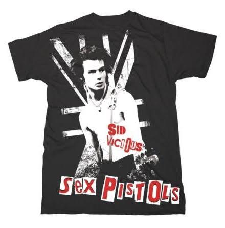 T-Shirt - Jacky