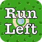 Run Left icon