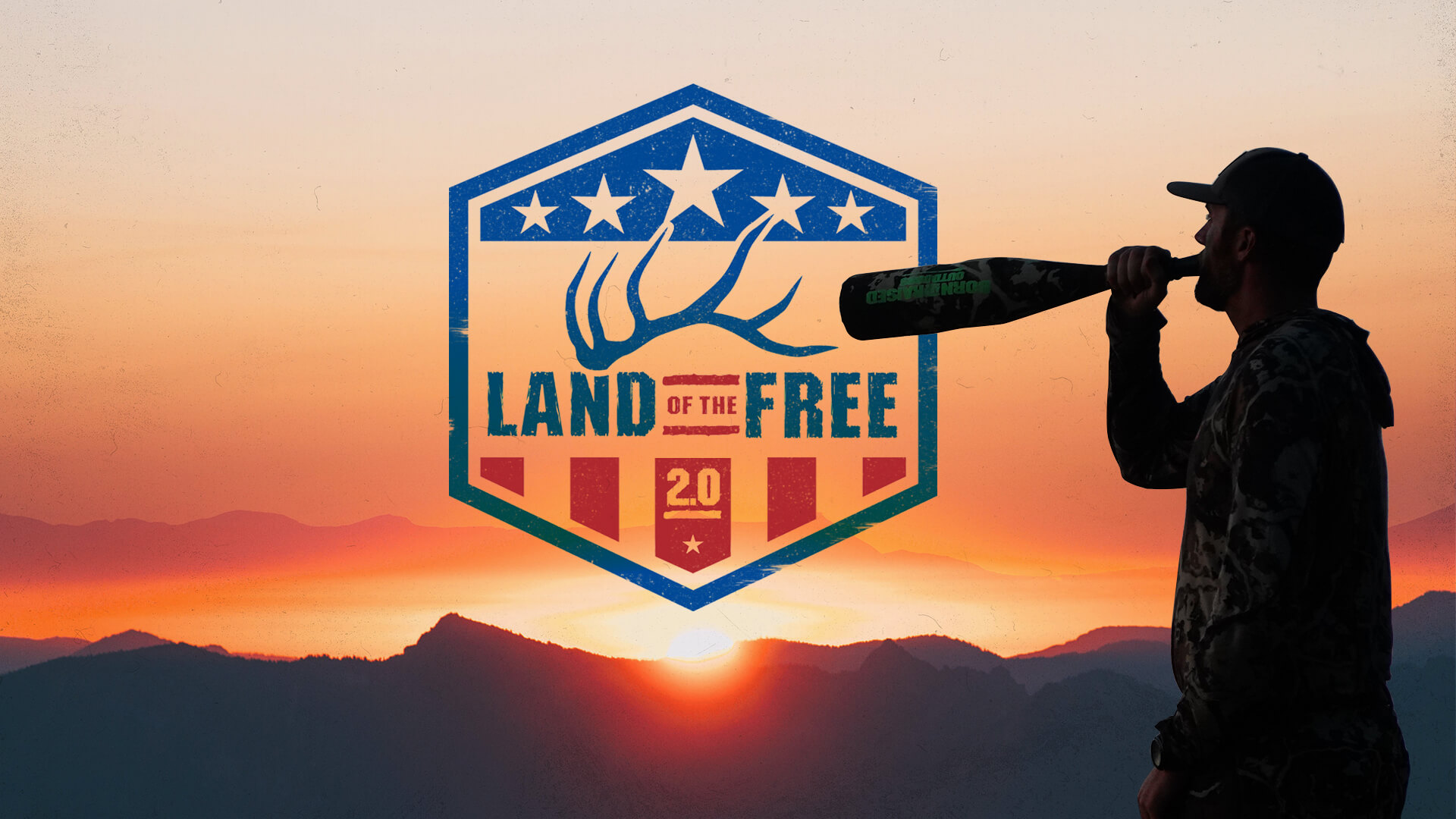 Land of the Free 2.0