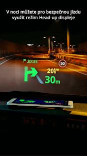 Sygic: GPS, Navigace, Mapy offline a instrukce - náhled
