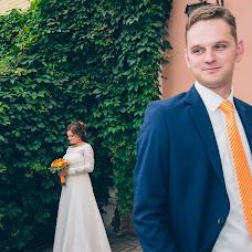 Wedding photographer Lin Makarova (LinMemory). Photo of 17.12.2016