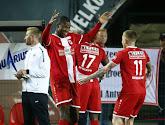 Antwerp wint makkelijk in eigen huis van Zulte Waregem: 3-0