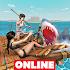Raft Survival: Multiplayer