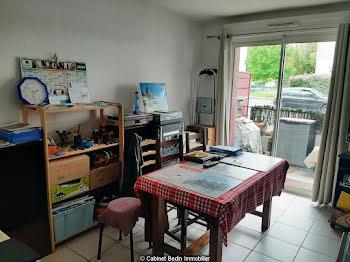 studio à Saint-Vincent-de-Paul (40)