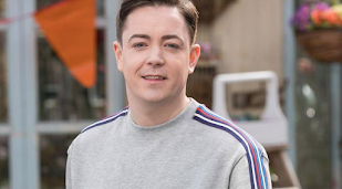 Keith Rice returning to Hollyoaks