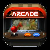 Arcade:Classic Zero