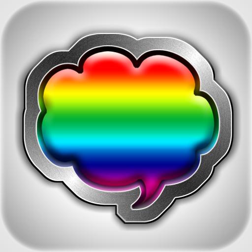 Color Text Messages (app)