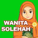 Wanita Solehah icon
