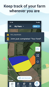 fieldmargin: simple farm management 7.0.1