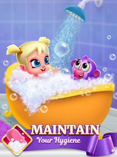 Princess Alice - Bubble Shooter Game apkdebit screenshots 15