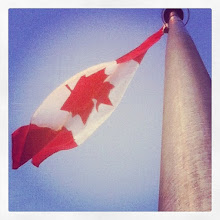 Photo: Canadian flag waving at a Senior Centre in Maple Ridge #intercer #canada #canadian #vancouver #britishcolumbia #flag #city #town #travel #traveling #mapleleaf #instalife #life #beautiful #urban #sky #blue #red #white - via Instagram, http://instagr.am/p/NjUqScpfhY/