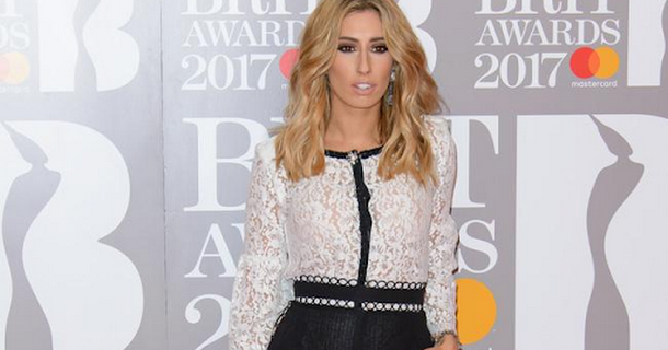 Stacey Solomon 'scared' of cosmetic surgery operations