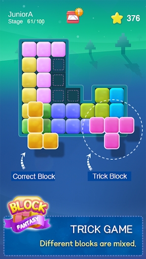 Block Fantasy 1.0.12 screenshots 4