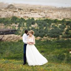 Wedding photographer Marina Ostryaninova (ostrianinova). Photo of 24.06.2016
