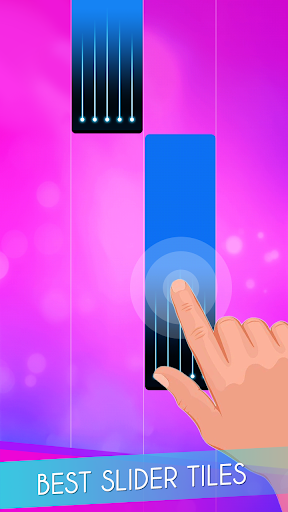 Piano Magic Music Tiles 2 apktram screenshots 4