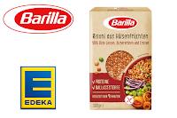 Angebot für Barilla Risoni Rote Linsen, Kichererbsen, Erbsen bei Edeka im Supermarkt - Barilla
