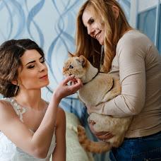 Wedding photographer Nataliya Surin (NataliaSurin). Photo of 14.06.2017