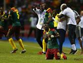 Le Cameroun, avec Collins Fai, renoue avec le succès