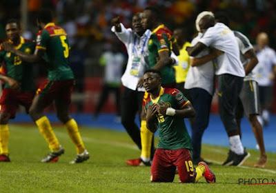 Sans Fai, le Cameroun débute bien