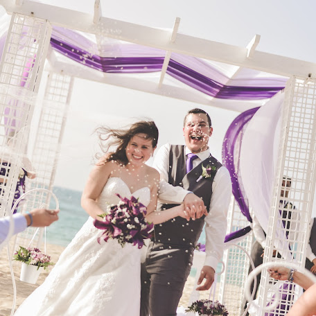 Wedding photographer M S (sarasasa). Photo of 25.07.2017