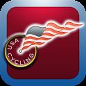 My USA Cycling icon