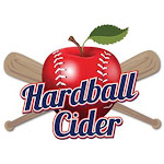 Logo for Hardball Cider