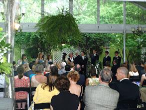 Photo: Twigs Tempietto Greenville, SC Wedding Officiant, Marriage Minister, Notary, Justice Peace - Brenda Owen - http://www.WeddingWoman.net