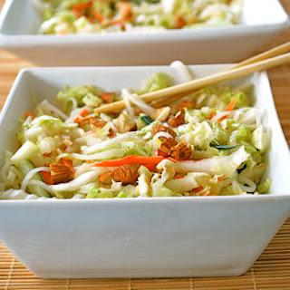 Gluten Free Rice Noodle Salad Recipes