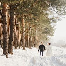Wedding photographer Svetlana Malysheva (SvetLaY). Photo of 25.02.2016