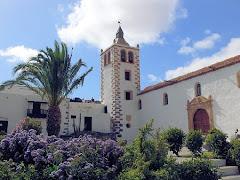 Visiter Village de Betancuria