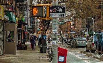 Photo: Somewhere around the east village, #NYC #urbanphotography