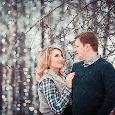Wedding photographer Marta Kounen (Marta-mywed). Photo of 06.02.2015