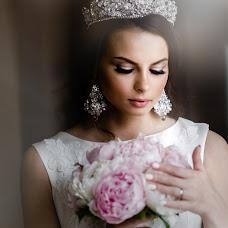 Wedding photographer Nikolay Laptev (ddkoko). Photo of 16.02.2018