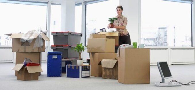 Dịch vụ chuyển văn phòng giá rẻ được nhiều khách hàng tin tưởng