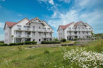 appartement à Equihen-Plage (62)